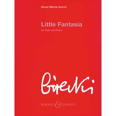 little-fantasia