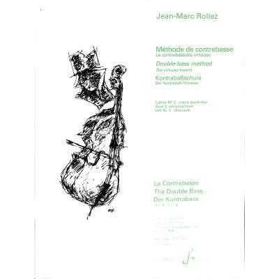 METHODE DE CONTREBASSE 3