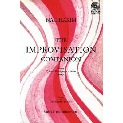improvisation-companion
