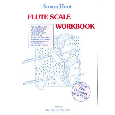 flute-scale-workbook