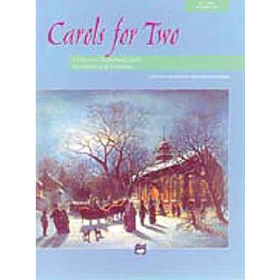 carols-for-two