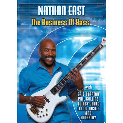 THE BUSINESS OF BASS