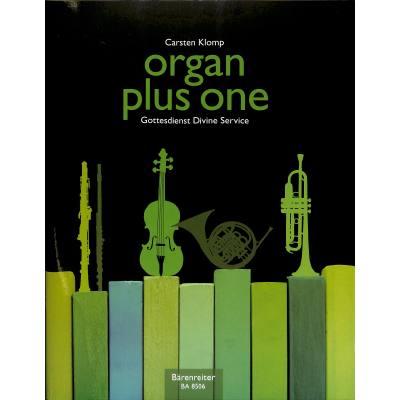 organ-plus-one-gottesdienst-divine-service