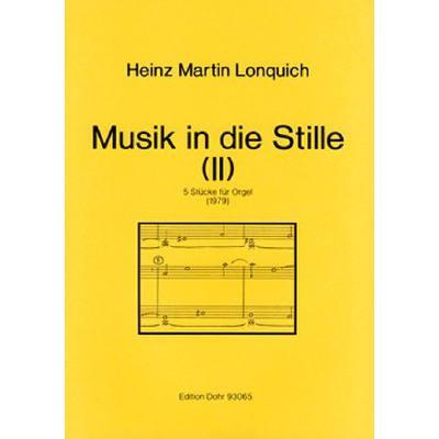 Musik in die Stille 2