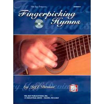 fingerpicking-hymns