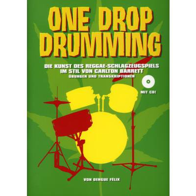 one-drop-drumming