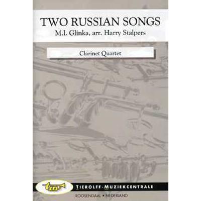 2 Russian songs