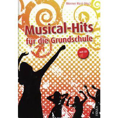 Musical Hits fuer die Grundschule