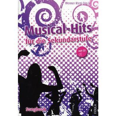 Musical Hits fuer die Sekundarstufe