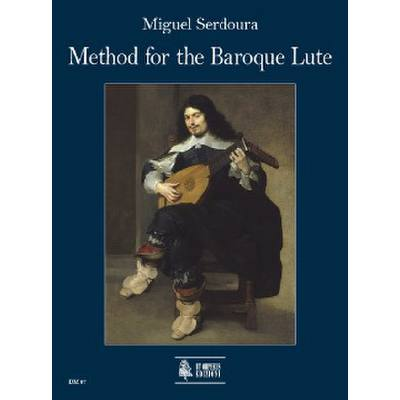 Method for the baroque lute