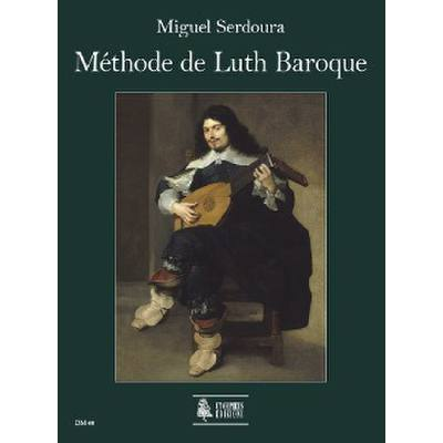 Methode de luth baroque