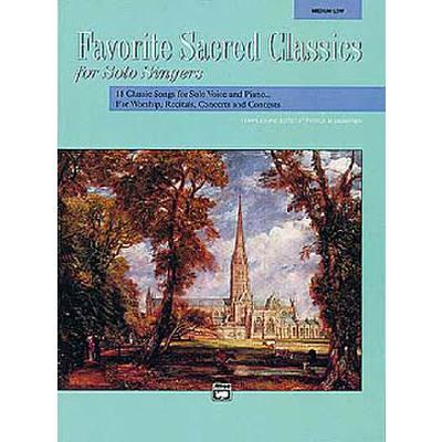 favorite-sacred-classics