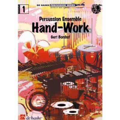 hand-work