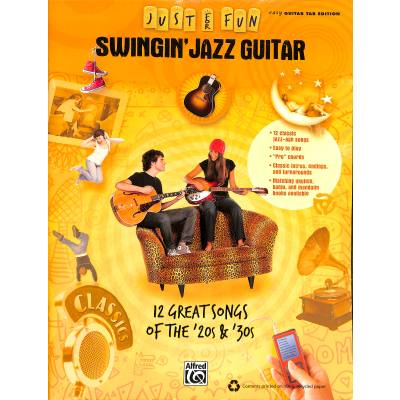 Just for fun - Swingin' Jazz guitar