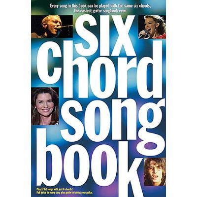 6 CHORD SONGBOOK