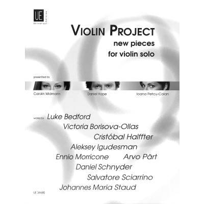violin-project