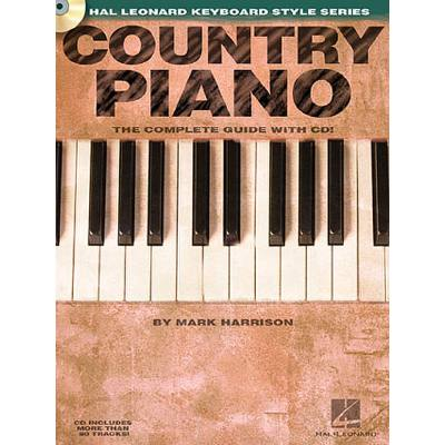 country-piano