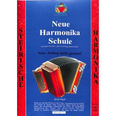 neue-harmonika-schule-in-griffschrift, 29.00 EUR @ notenbuch-de