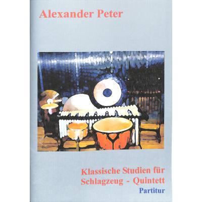 klassische-studien-fuer-schlagzeugquintett