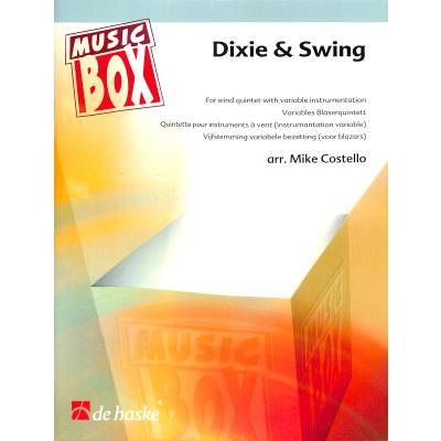 dixie-swing