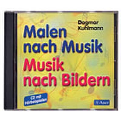Malen nach Musik - Musik nach Bildern