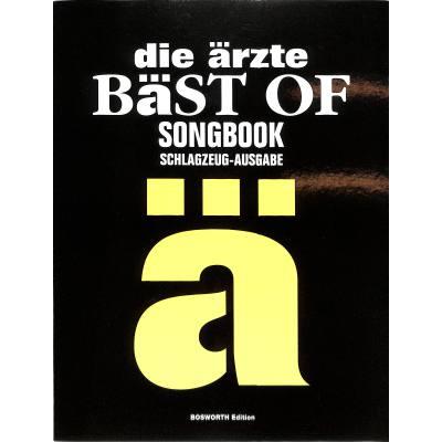 baest-of-drums