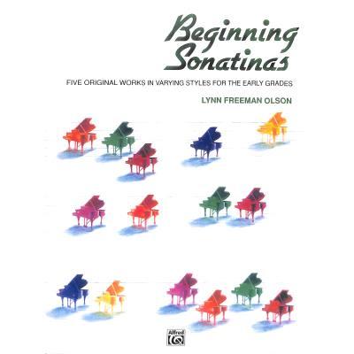 beginning-sonatinas