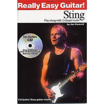 Really easy guitar
