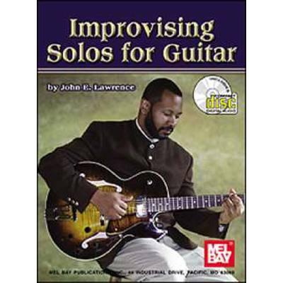Improvising solos for guitar