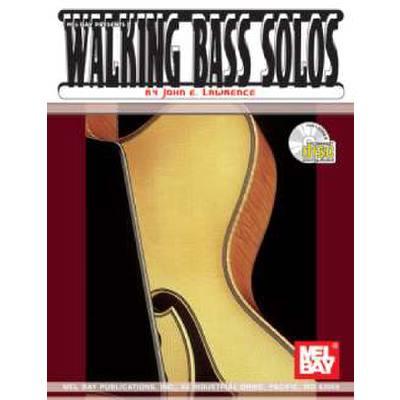 Walking bass solos