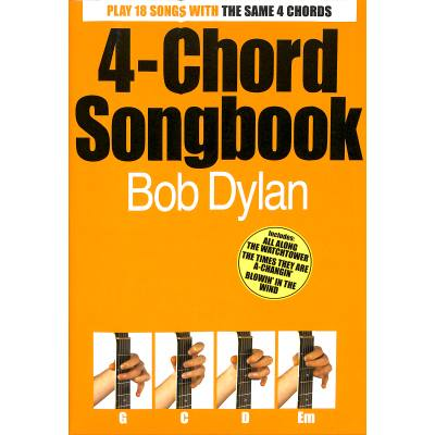 4 chord songbook