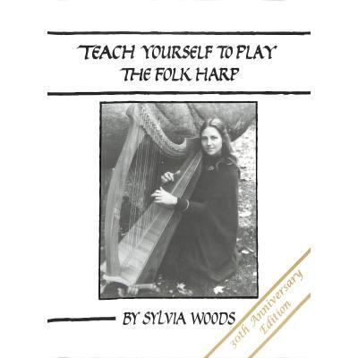 Teach yourself to play folk harp