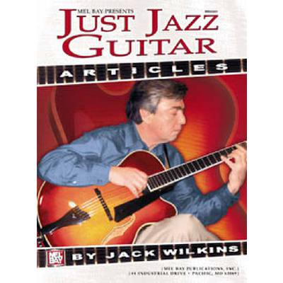 Just Jazz guitar articles