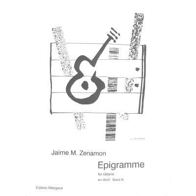 EPIGRAMME 3