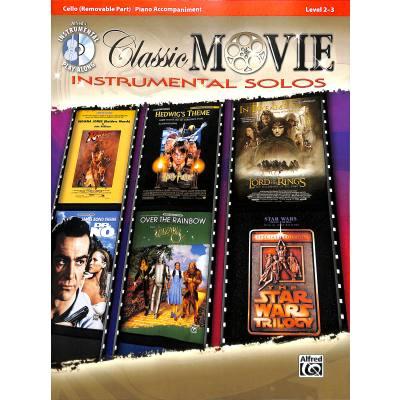 classic-movie-instrumental-solos