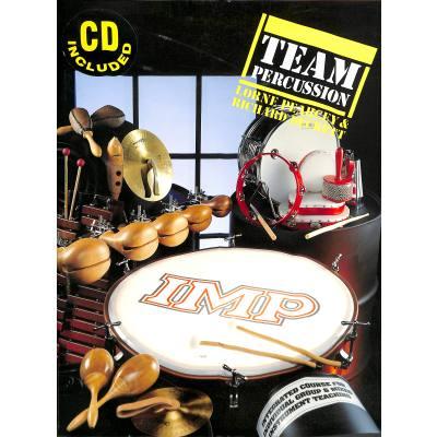 team-percussion