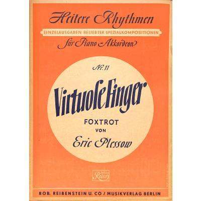 virtuose-finger