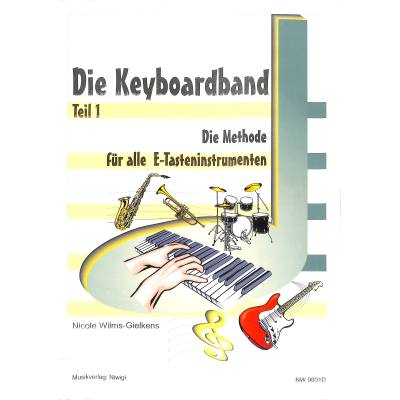 die-keyboardband-1-songbuch
