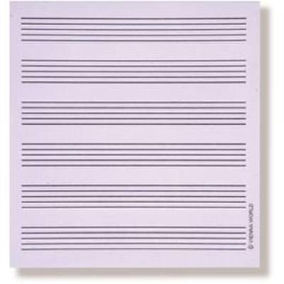 haftnotizblock-partitur