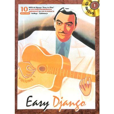 Easy Django 1