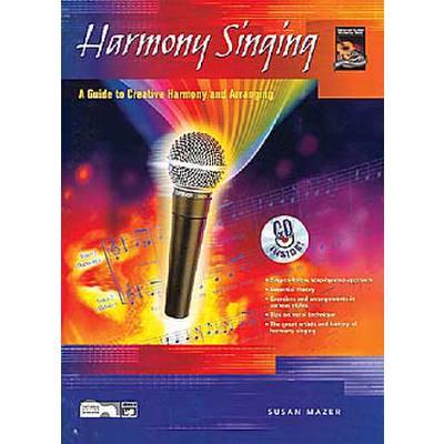 harmony-singing