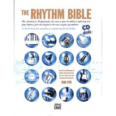 rhythm-bible