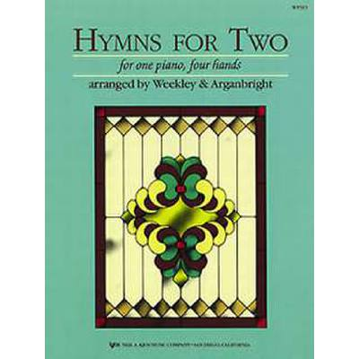 hymns-for-two