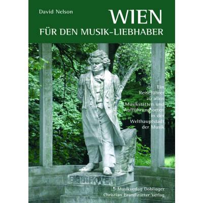 Wien für den Musik Liebhaber