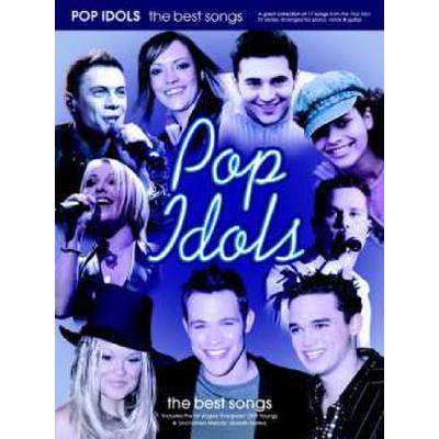 POP IDOLS - THE BEST SONGS