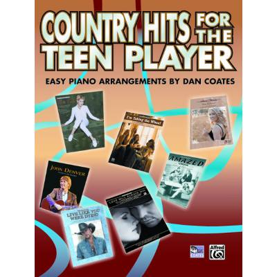 country-hits-for-the-teen-player