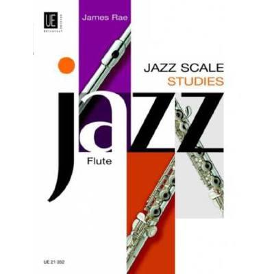 jazz-scale-studies