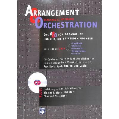 arrangement-orchestration