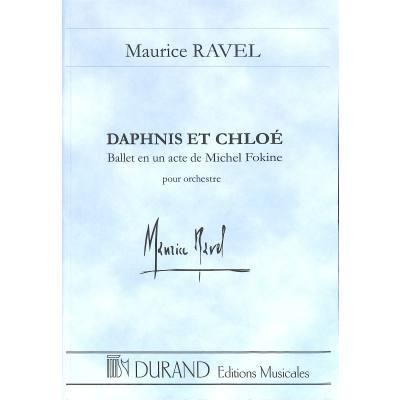 Daphnis et Chloe - Ballet