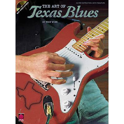 The art of Texas Blues
